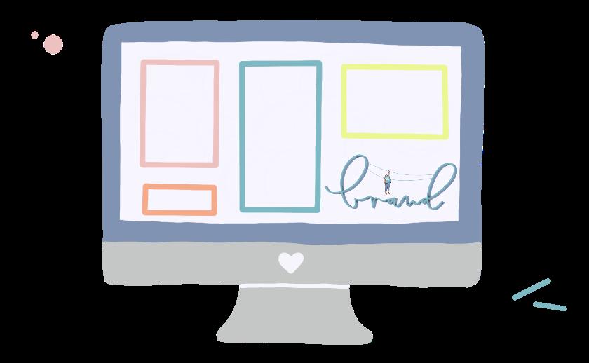 Grafika & Strony internetowe